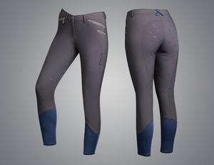 Dublin Alex Mid Rise Ladies Breeches