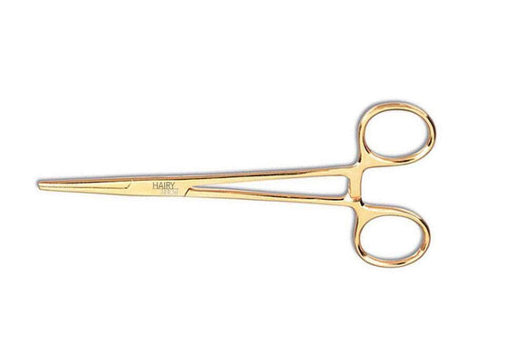 Hairy Pony Fastening Scissors