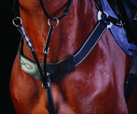 Collegiate 3 Point Breastplate