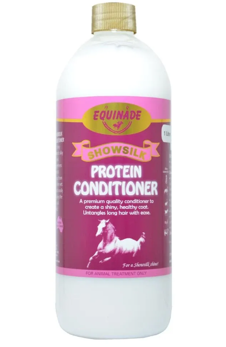 Equinade Show Silk Conditioner