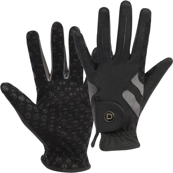 Dublin Cool-It Gel Riding Gloves