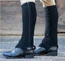 Dublin Easy-Care Half Chaps II - Childs