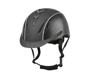 Dublin Airation Arrow Diamante Lite Helmet