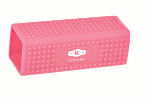 Kincade Easy Grooming Silicone Block