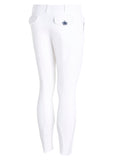 Montar Bill Breech White