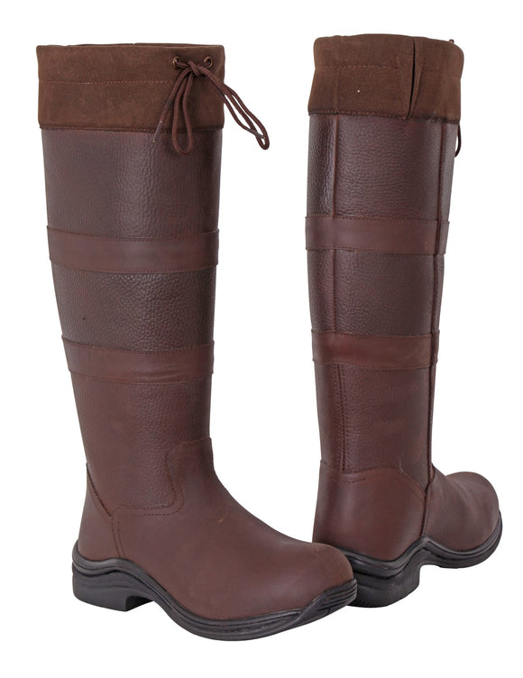 Cavallino Country Rider Long Boots