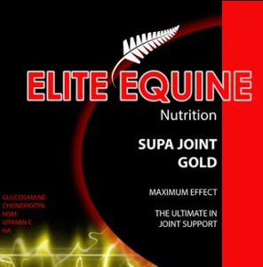 Elite Equine Supa Joint Gold - 600gm