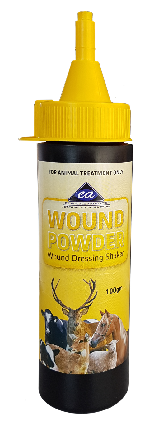 Wound Powder 100g