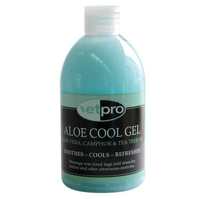 Aloe Cool Gel