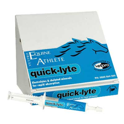 Quicklyte Tube