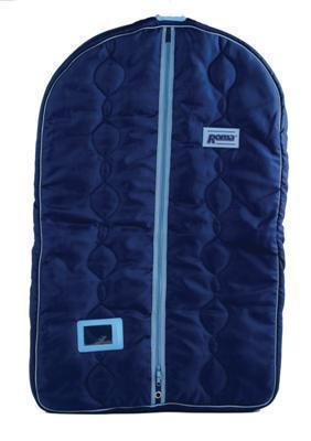Roma Jacket Bag Navy/Blue