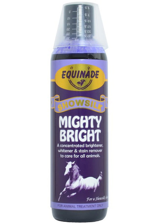 Showsilk Mighty Bright 125ml