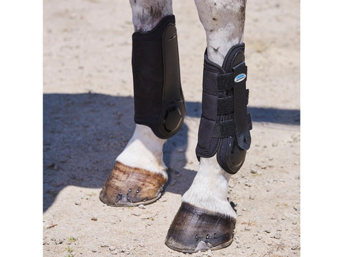 WeatherBeeta Flexi Shell Cross Country Hind Boots