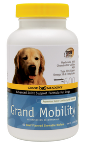 Grand Mobilty Dogs
