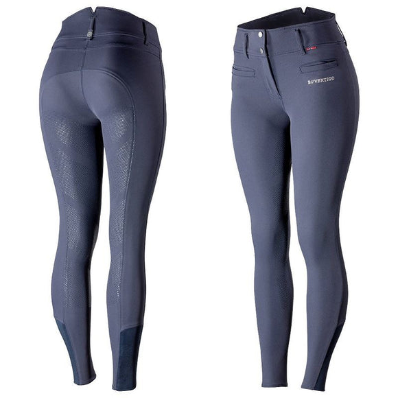 B Vertigo Tiffany Ladies Silicon Breeches