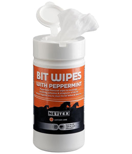 Nettex Bit Wipes