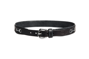 Nobel Outfitters On The Bit Belt - Black