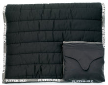 Puffer Pad with Pockets