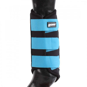 Roma Neoprene Coloured Brushing Boot