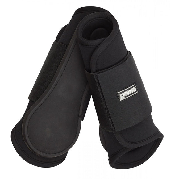 Roma Exercise Boots
