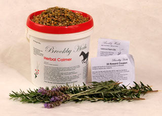 Herbal Calmer (Valerian)
