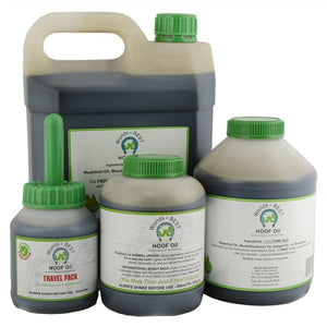 World's Best Hoof Oil