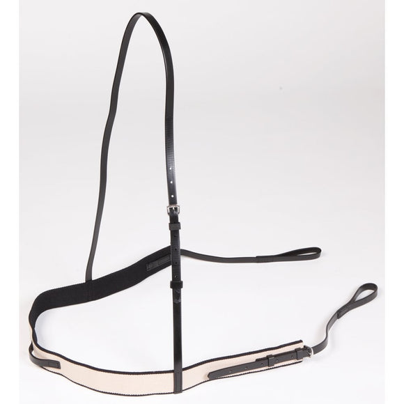 Zilco Elastic Racing Breastplate