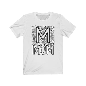 Mom Short Sleeve Tee