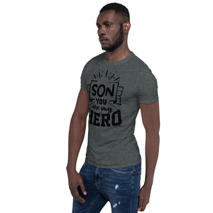 Son Hero T-shirt