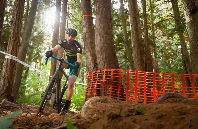 Cascade Cross #1 Race Report