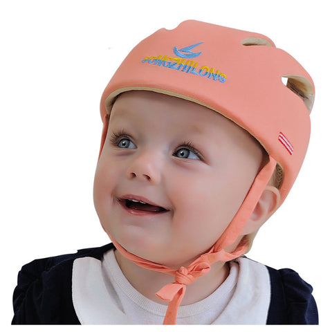My Little Angel™ Protective Helmet
