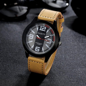 Casual  Men's Watch