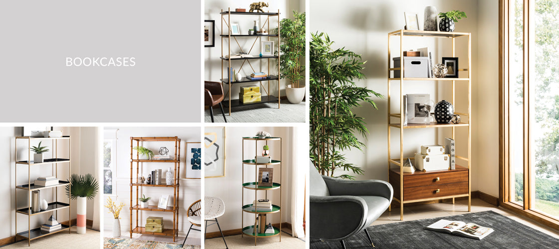 Office bookcases and Storage for any home or business