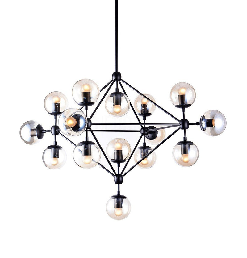 Jonatan Chandelier - 15 Bulbs