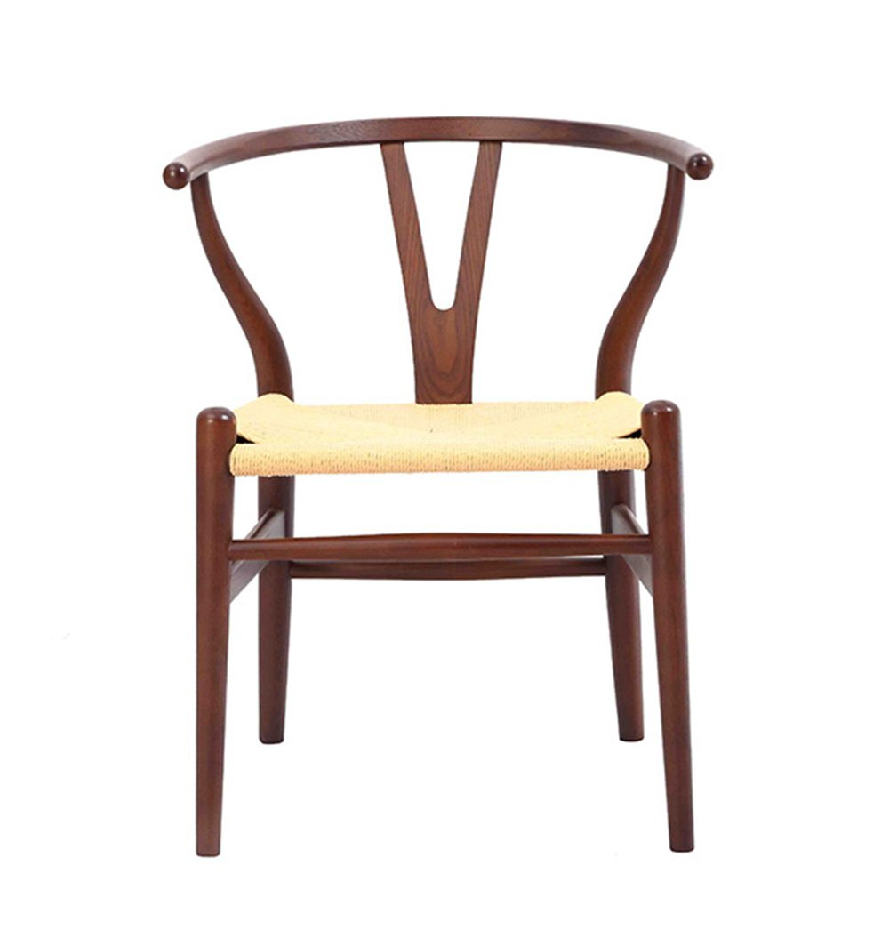 Wishbone Chair CH24 Y Chair - Reproduction
