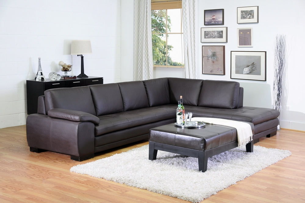 Benson Sofa Sectional - RoomsandDecor.com