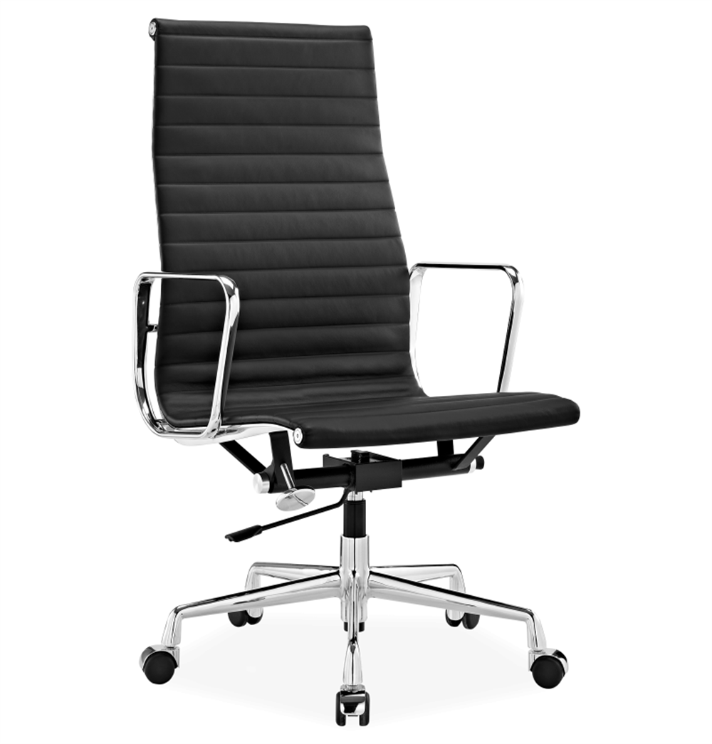 EA119 Aluminium Group Chair - Reproduction