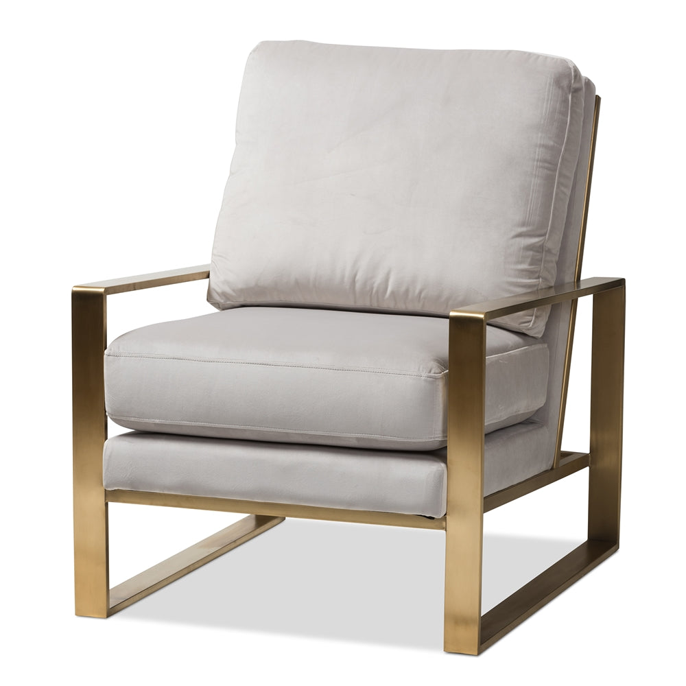 Mietta Lounge Chair - RoomsandDecor.com