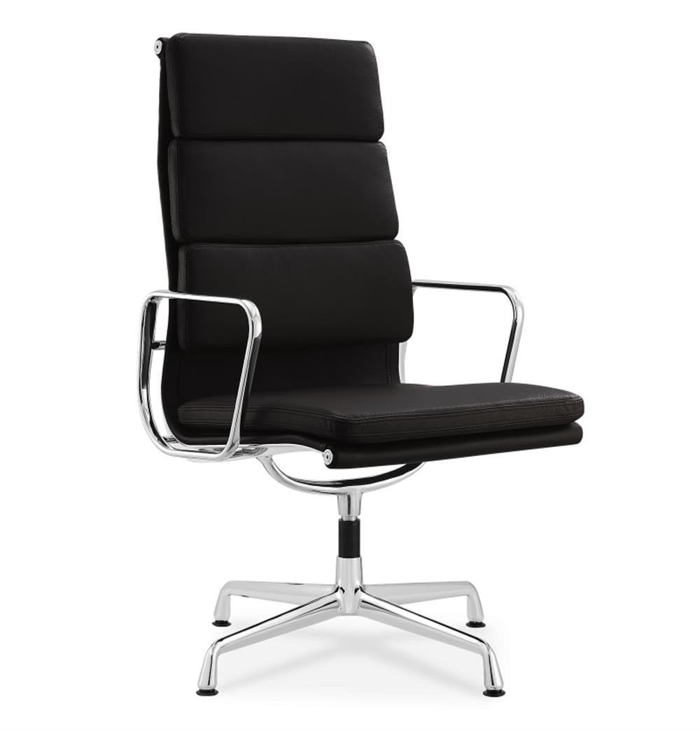 EA215 Soft Pad Group Office Chair - Reproduction