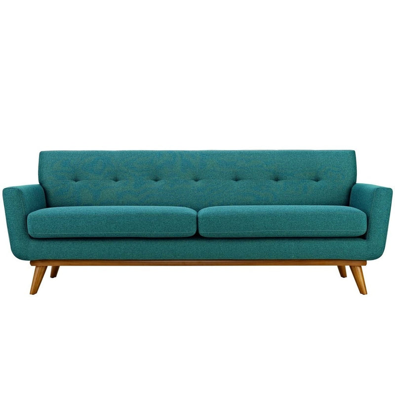 Absorb Upholstered Sofa - Beige