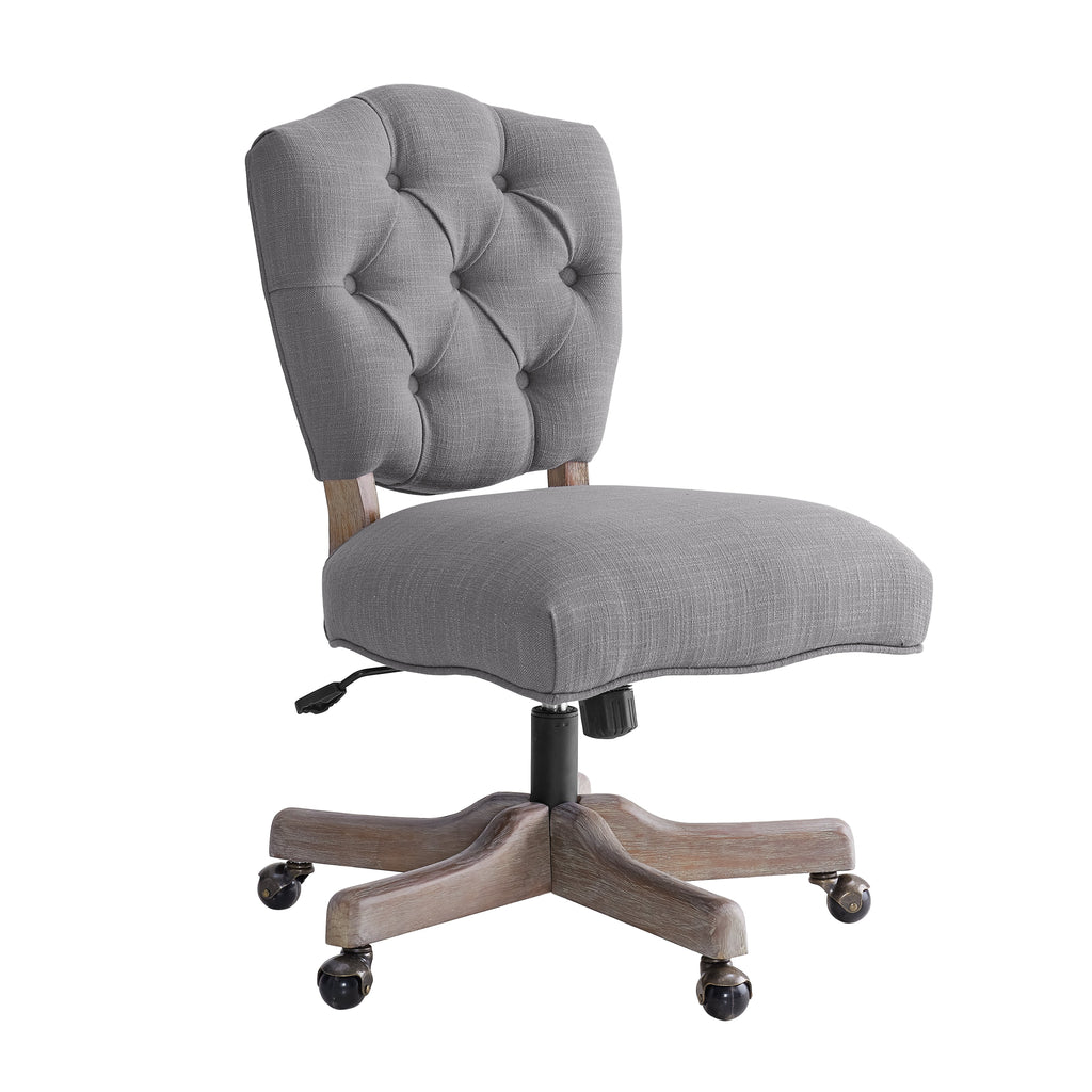 Callister Armless Office Chair