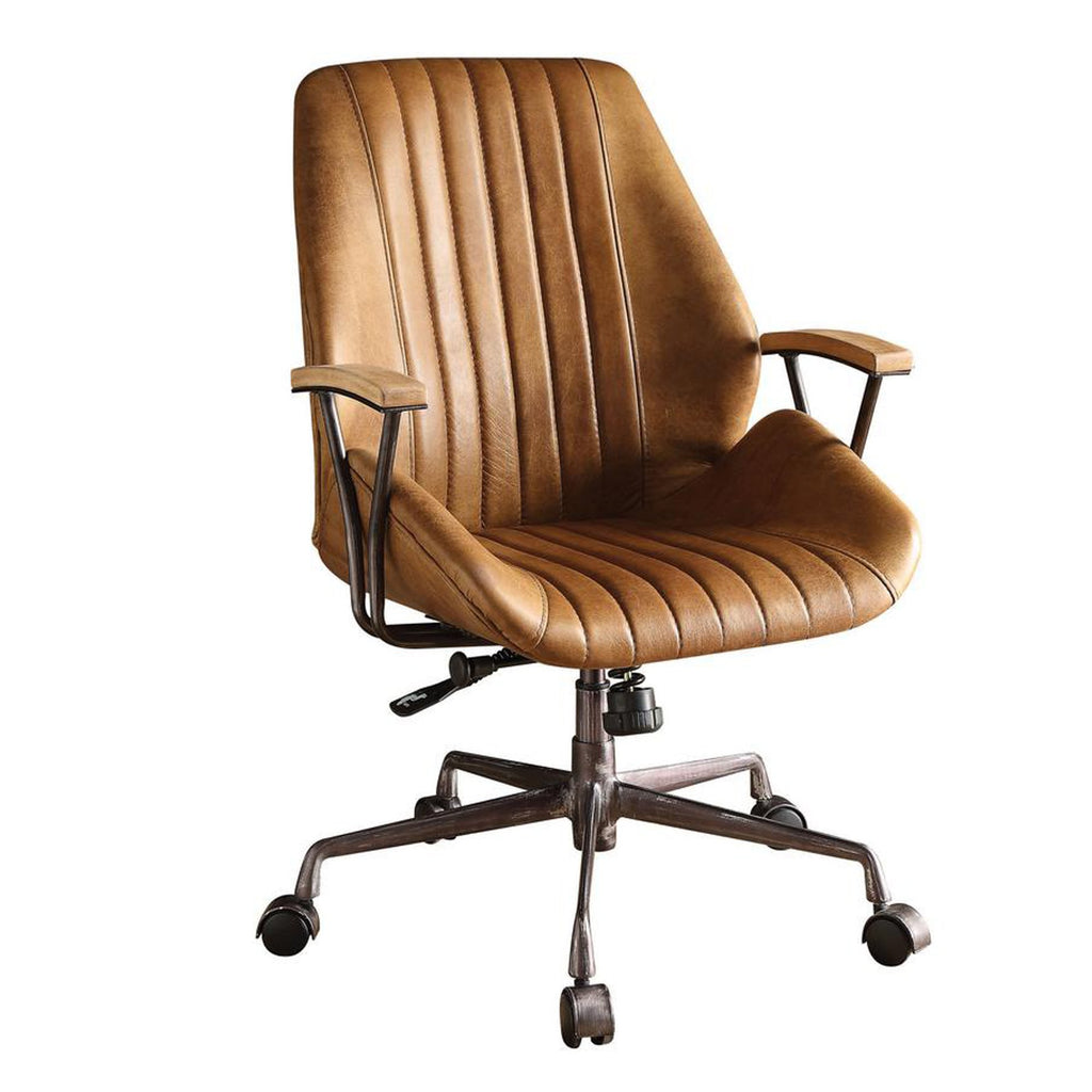 Venice Leather Executive Office Chair