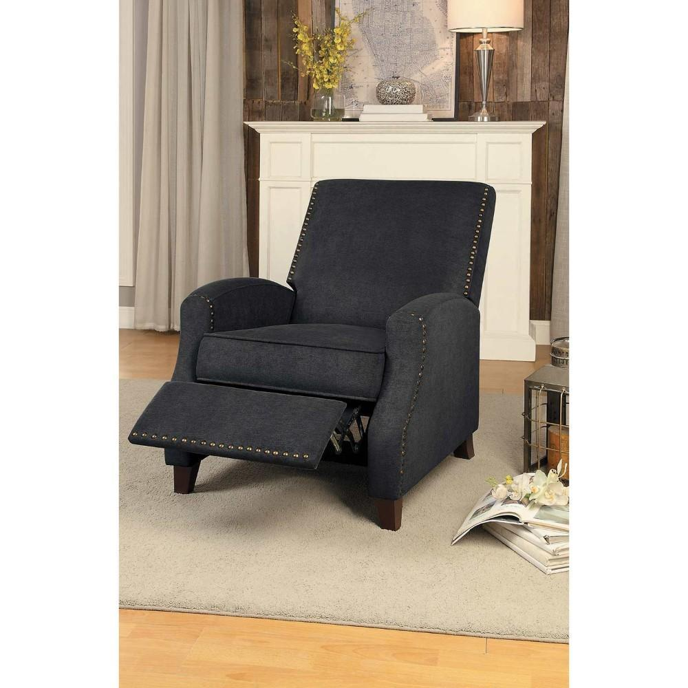 Briarwood Push Back Recliner Chair