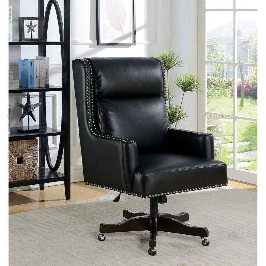 Regal Leatherette Office Chair