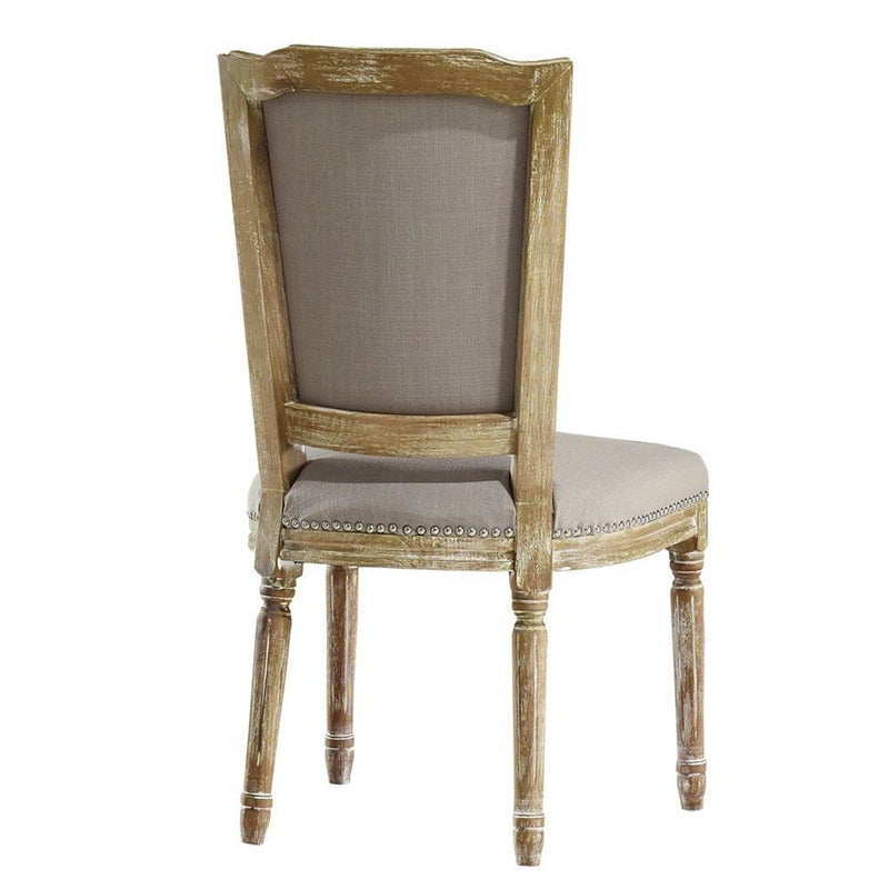 Shabby Chic Dining Chair - RoomsandDecor.com