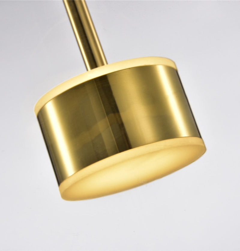 Salome Pendant Lamp - 1 Big Clear Glass Shade