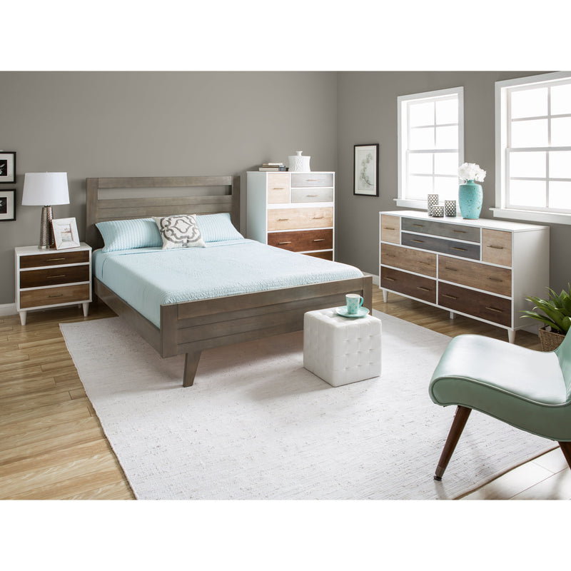 Christian 8-drawer Dresser - RoomsandDecor.com