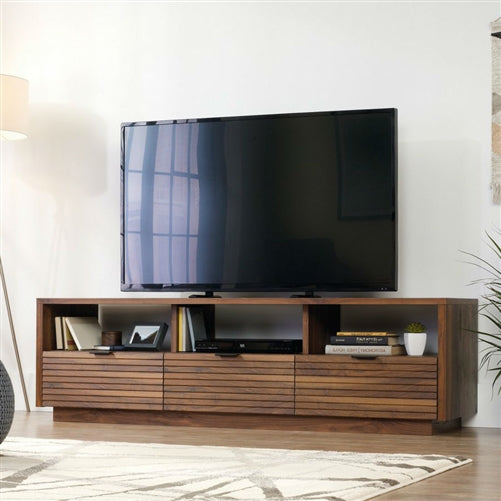 Wilshire Modern TV Stand Fits up to 70-inch TV - RoomsandDecor.com