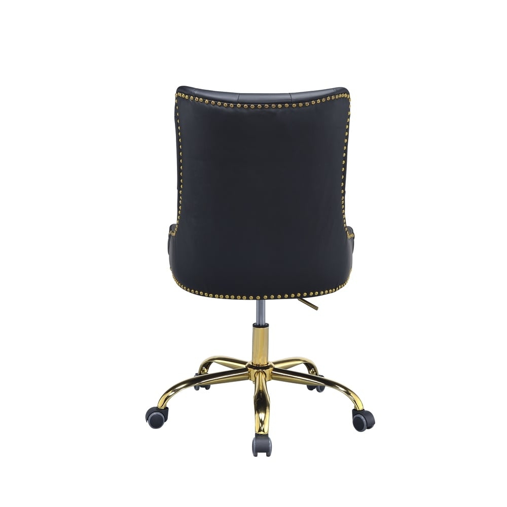 Park View Adjustable Height Swivel Office Chair - RoomsandDecor.com