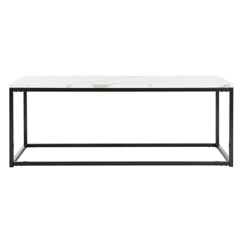 White/ Grey Coffee Table